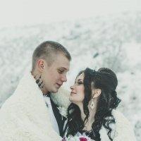 Зимняя сказка :: Натали Гельм