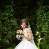 Невеста Ольга :: Павел Сурков