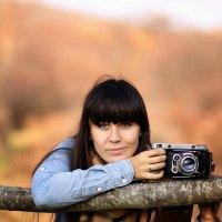 Автопортрет) :: Ирина Серова
