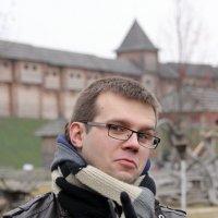 """Древний парк """"Киевская Русь"""" :: Сергей Рубан"""