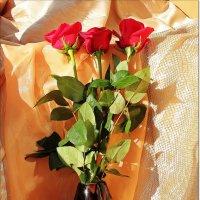 Букет цветов для друзей !!! :: Лидия (naum.lidiya)