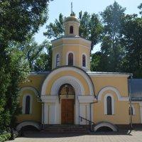 храм :: владимир ковалев