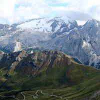 3000 метров над уровнем моря :: Татьяна Аксельрод