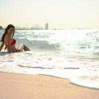 Море*** :: Семен Кактус