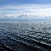 Священные воды Байкала :: Татьяна Ким