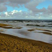 Осень на Балтике. :: Алла ************