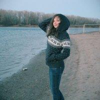 пляж :: Лена Царь