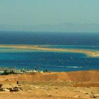 Красное море- рай для серфенгистов. :: Oksana