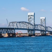 Marine Parkway Bridge :: Oleg