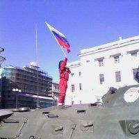 К вопросу о патриотизме :: Александр Петров