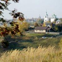 Осень :: Николай Варламов