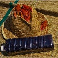 Лето, вино и раки! :: Андрей Дворников