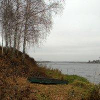 Скоро зима. :: Игорь Погорильчук
