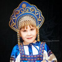 Хохлома :: Александра Синичкина