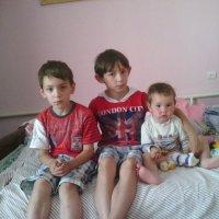 Трое из лорца :: Вячеслав Костюченко