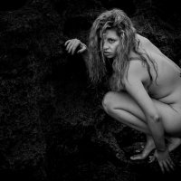 портрет :: Zilbiris Genadi