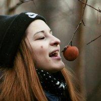 *** :: Ксения Пискунова