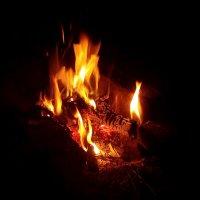 Огненные миниатюры. :: Наталья