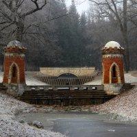 Верхние пруды :: Светлана Дмитриева