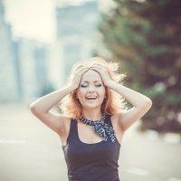 Красивая девочка :: Михаил Абросимов