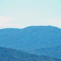 горы :: Юлия Панюта
