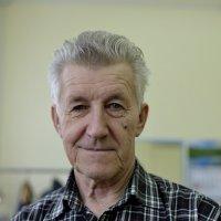 Владимир Васильевич :: Валерий Кабаков