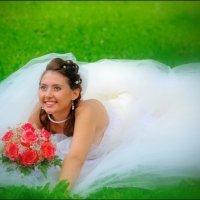 Свадьба :: Viktor Mikhailov