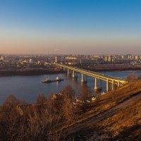 Нижний Новгорд :: Максим Баранцев