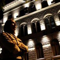 Ночь во Львове :: ViP_ Photographer