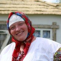 Есть о,женщины в русских селениях... :: Олег Лукьянов