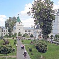 Ипатьевский монастырь. :: Ирина