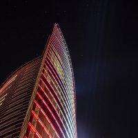 Здание Swedbank в Риге :: Irina Jesikova