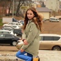 Настя :: Юлия Шитик