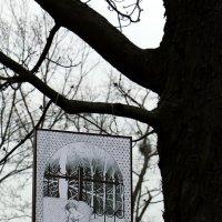 Картина на дереве :: Елена Сидорова