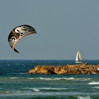 Ветер :: Leonid Korenfeld