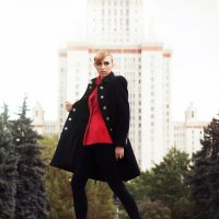 Fashion :: Ivan Divak