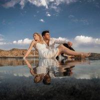 Oksana & Arthur wedding :: Dmitry Pechinsky