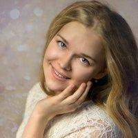 Ксения :: Татьяна Костенко (Tatka271)