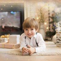 новый год к нам мчится..... :: Наталья Никитина