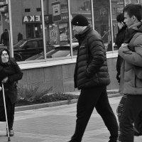 ...от сумы не зарекайся... :: Ольга Нарышкова
