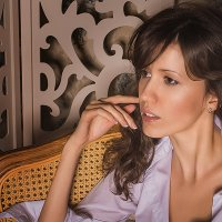 Женский портрет :: Наталья Яковлева