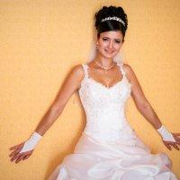 Невеста :: Галина Терновая