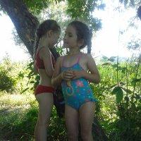 Лиза&Лиза :: Юлия Закопайло