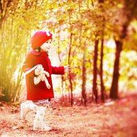Осень :: Криcтина Байрамкулова
