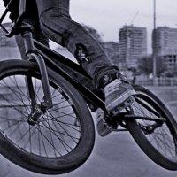 Велолет :) :: Алексей Чебыкин