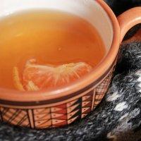 чай... :: Оксана Закусилова
