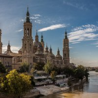 Spain 2014 Zaragoza :: Arturs Ancans