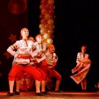 """Танец """"Матрёшки"""" :: Владимир Болдырев"""