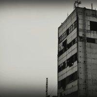 Разрушающееся здание :: Ирина Бакутина