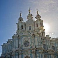 Петербург :: Толя Толубеев